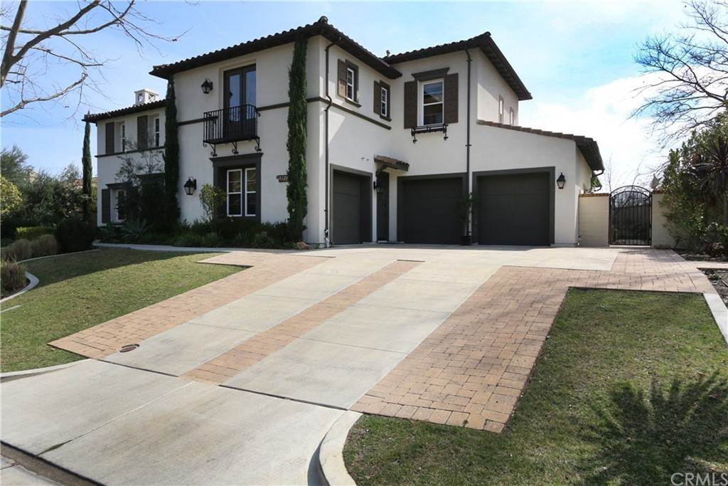 Residential for Sale at 2253 Vellano Club Drive Chino Hills, California 91709 United States