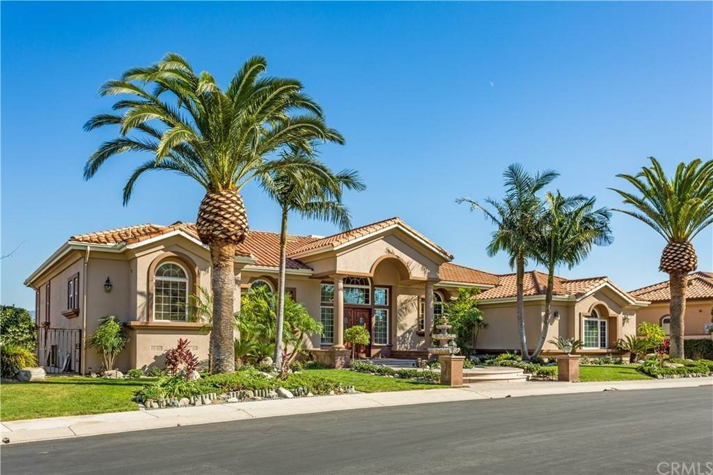 Residential for Sale at 477 North Carlisle Place Orange, California 92869 United States