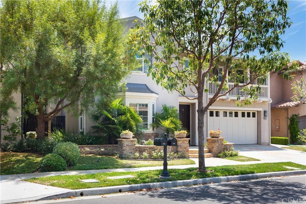 Residential Lease at 108 Retreat Irvine, California 92603 United States
