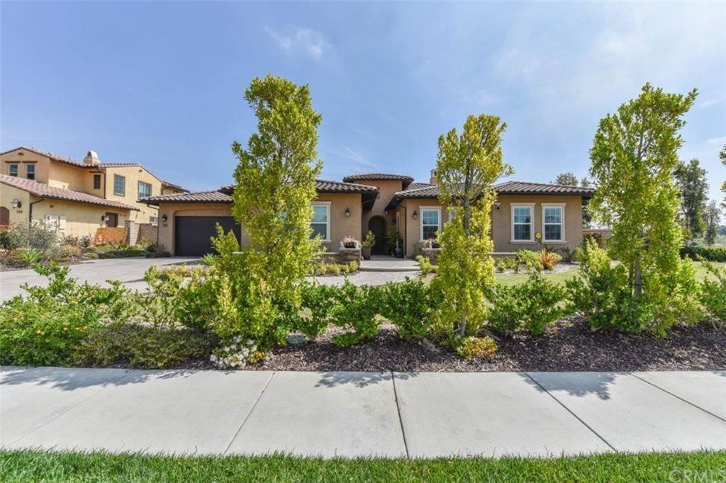 Residential for Sale at 242 Clementine Court Glendora, California 91741 United States