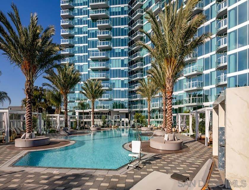 Apartments at 8800 Lombard Pl 614 San Diego, California 92122 United States