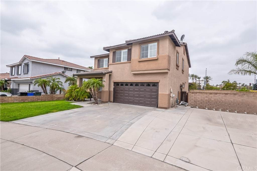 Residential for Sale at 6568 Palo Verde Place Rancho Cucamonga, California 91739 United States