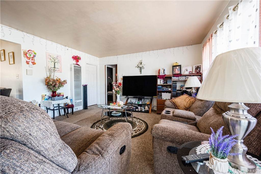 Residential Income for Sale at 10386 Benson Avenue Montclair, California 91763 United States