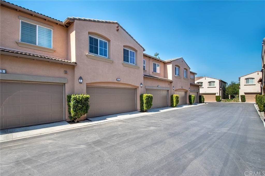 13. townhouses at 41 Trailing Vine Irvine, California 92602 United States