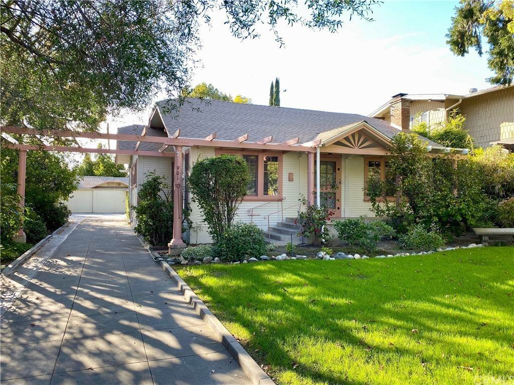 Single Family Homes at 901 N Indian Hill Boulevard Claremont, California 91711 United States