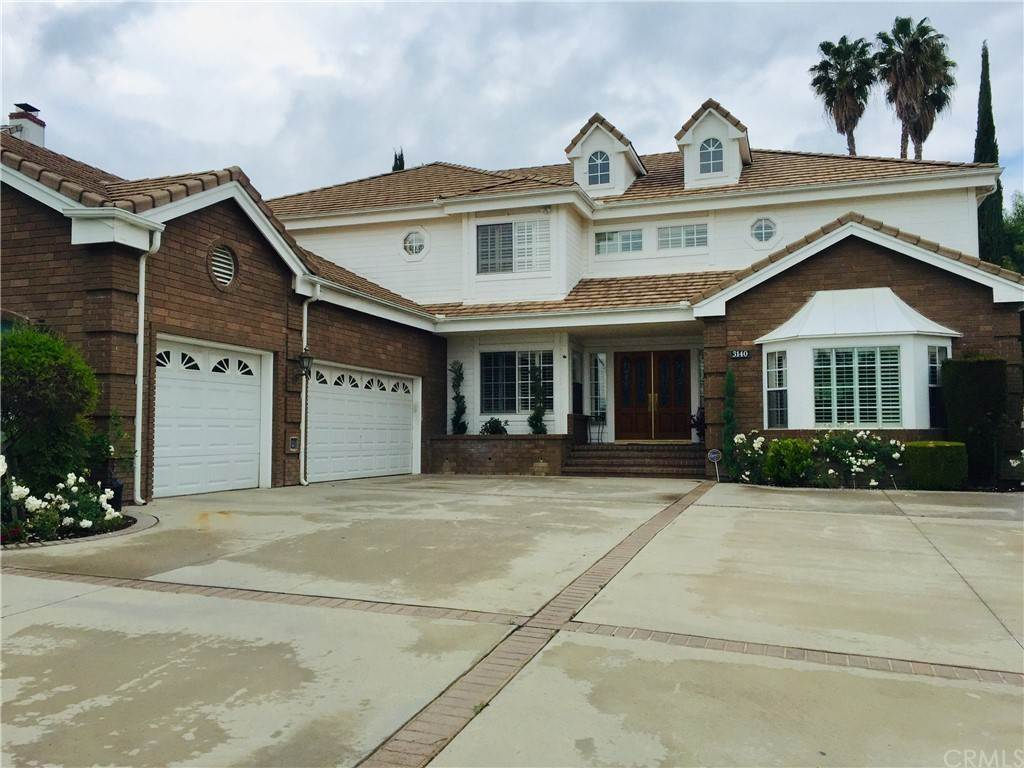 Residential Lease at 3140 Giant Forest Chino Hills, California 91709 United States