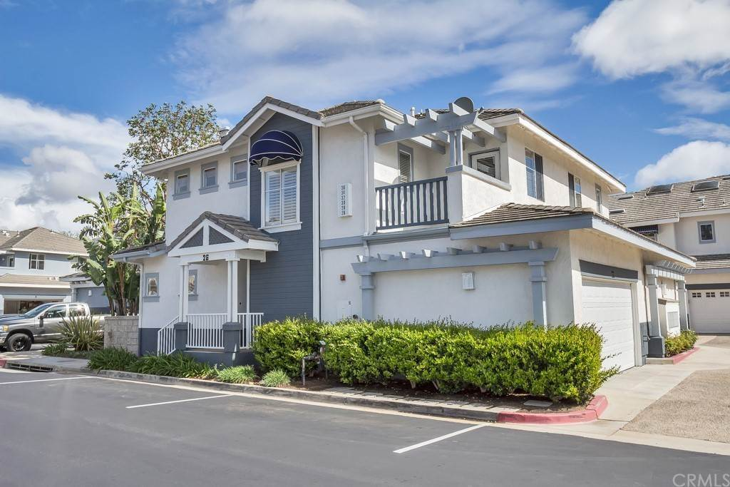15. Residential Lease at 26 Carlsbad Lane Aliso Viejo, California 92656 United States
