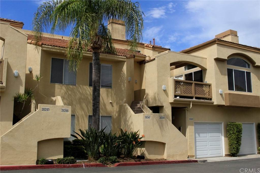 Residential Lease at 28247 Via Fierro Laguna Niguel, California 92677 United States