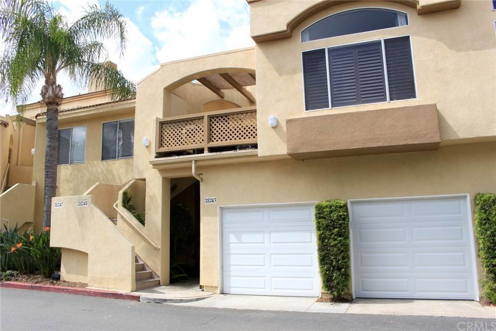 2. Residential Lease at 28247 Via Fierro Laguna Niguel, California 92677 United States