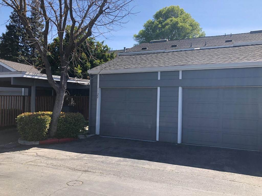 17. townhouses at 1122 Prevost Court San Jose, California 95125 United States
