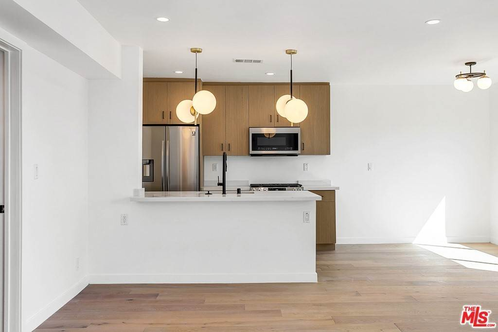 2. Residential Lease at 1210 Larrabee Street 4 West Hollywood, California 90069 United States