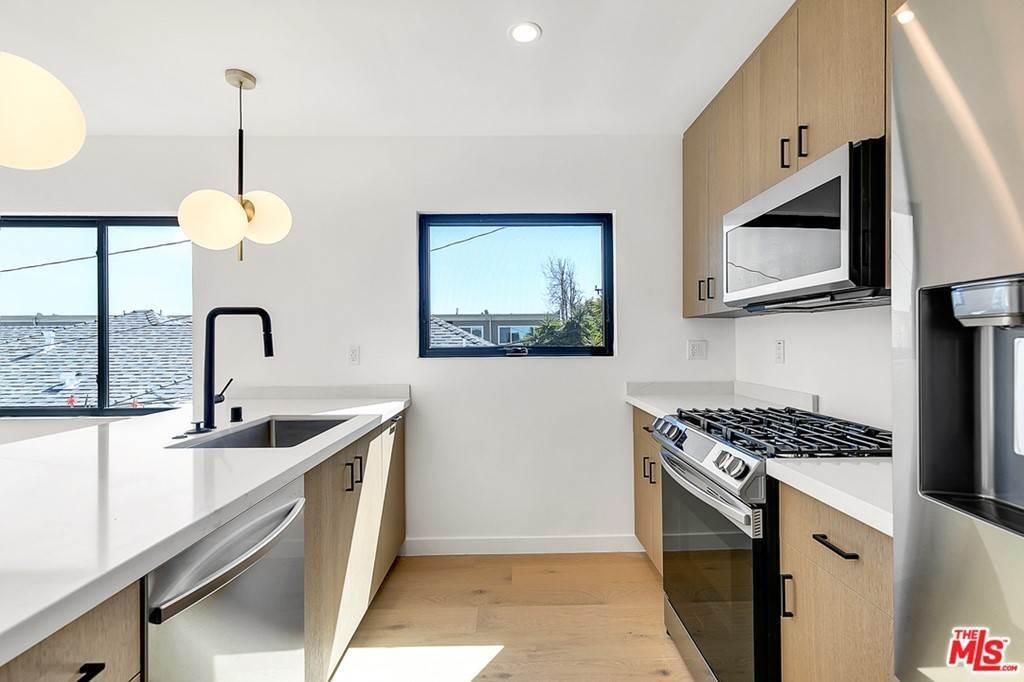 3. Residential Lease at 1210 Larrabee Street 5 West Hollywood, California 90069 United States