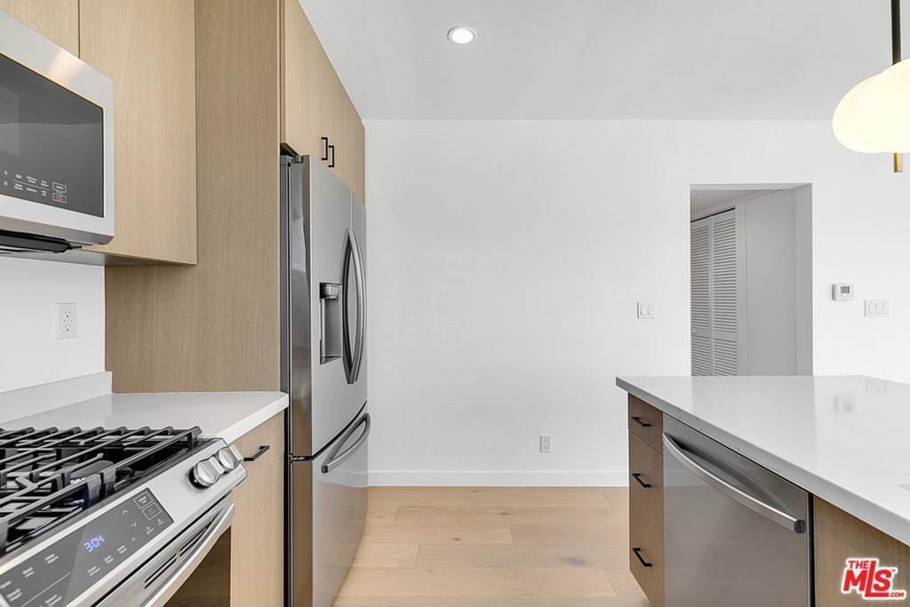 4. Residential Lease at 1210 Larrabee Street 5 West Hollywood, California 90069 United States