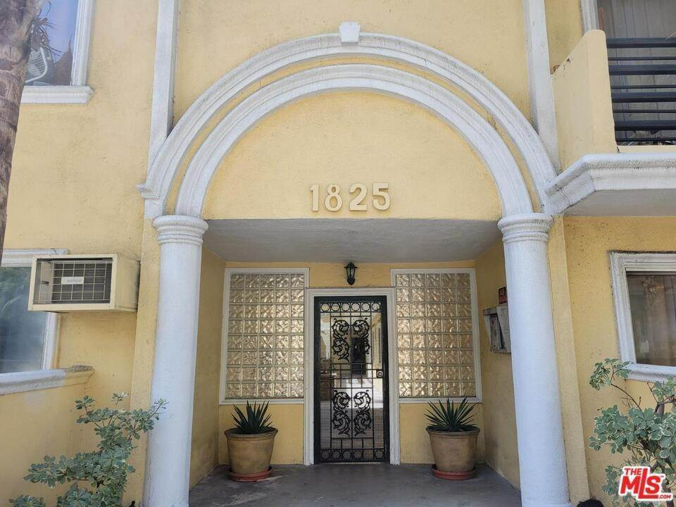 2. Residential Lease at 1825 Tamarind Avenue 16 Los Angeles, California 90028 United States