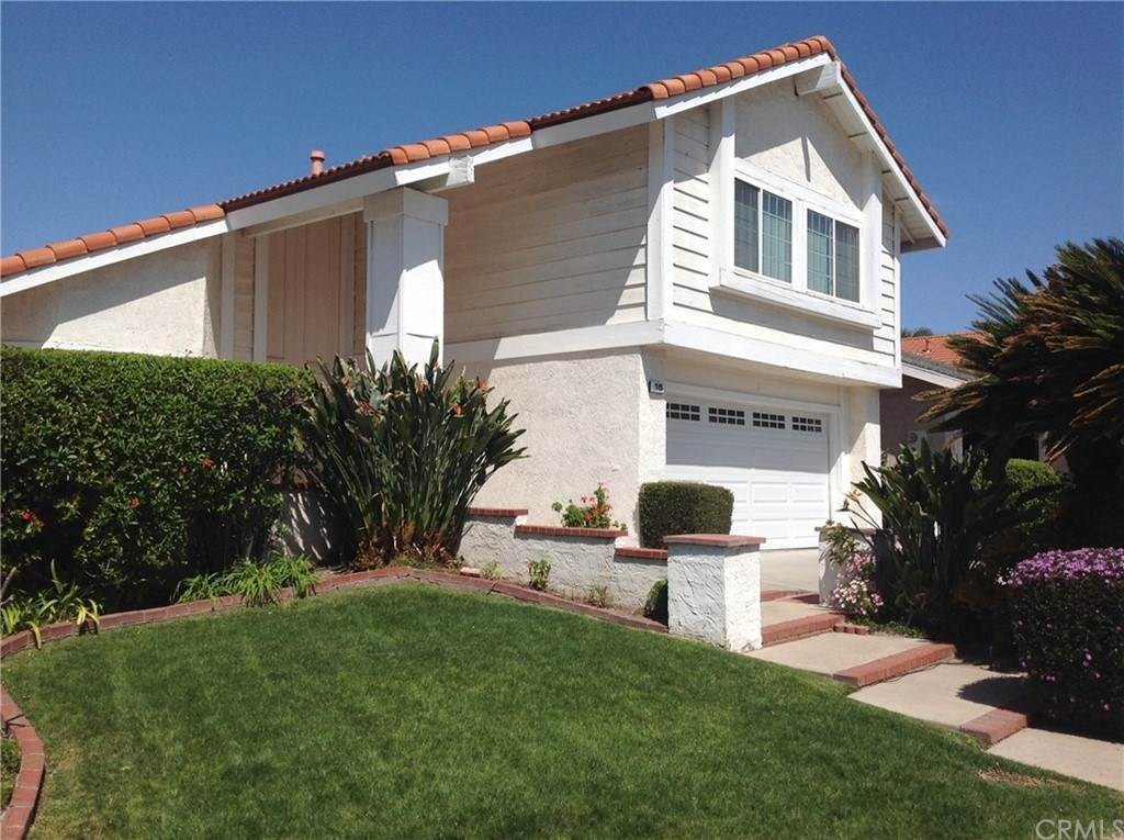 Residential Lease at 15 Lafayette Irvine, California 92620 United States