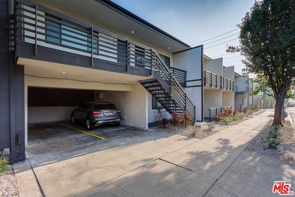 12. Residential Lease at 11680 OHIO Avenue 105 Los Angeles, California 90025 United States
