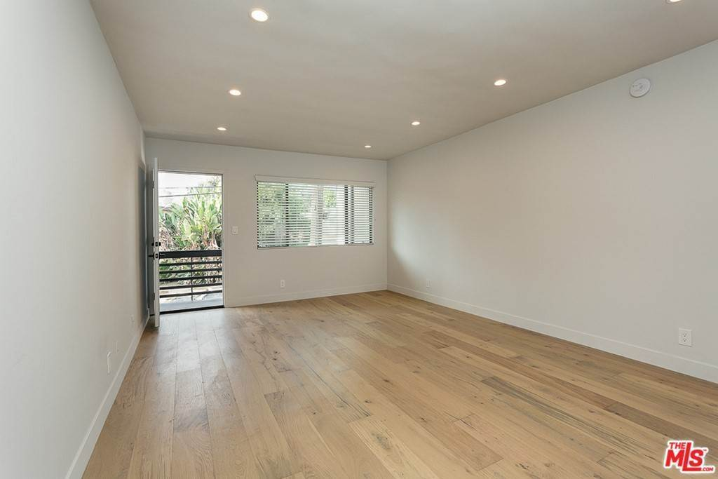8. Residential Lease at 11680 OHIO Avenue 105 Los Angeles, California 90025 United States