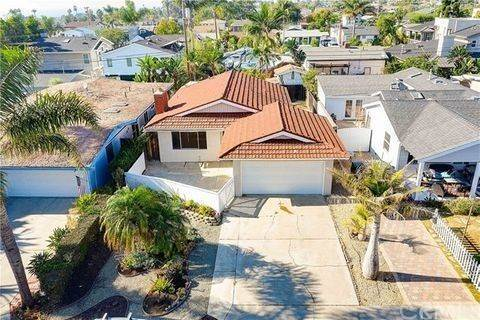 Residential Lease at 144 W Avenida Ramona San Clemente, California 92672 United States