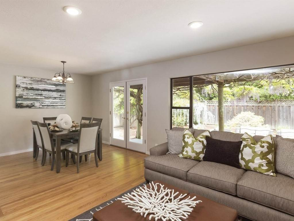 Residential Lease at 1721 Penny Way Los Altos, California 94024 United States