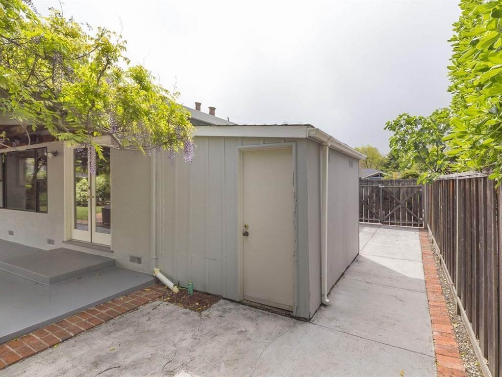 14. Residential Lease at 1721 Penny Way Los Altos, California 94024 United States