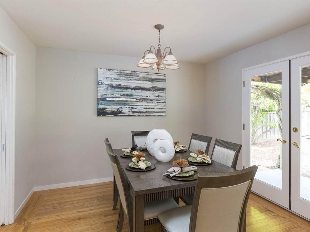 3. Residential Lease at 1721 Penny Way Los Altos, California 94024 United States