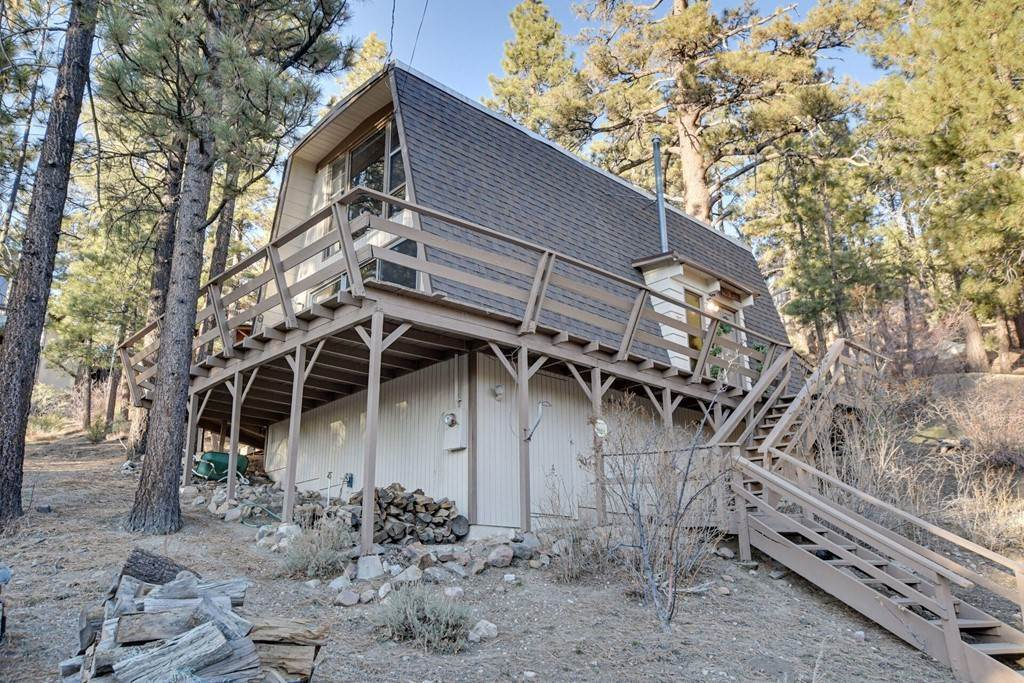 Residential for Sale at 900 Butte Avenue Big Bear City, California 92314 United States