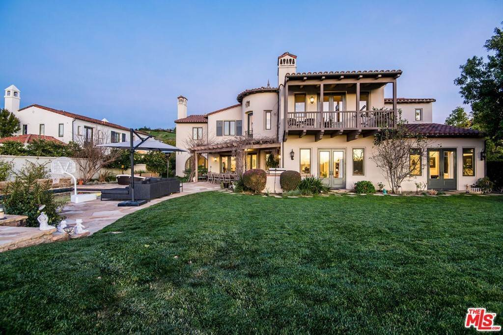 Residential Lease at 4213 Prado De La Puma Calabasas, California 91302 United States