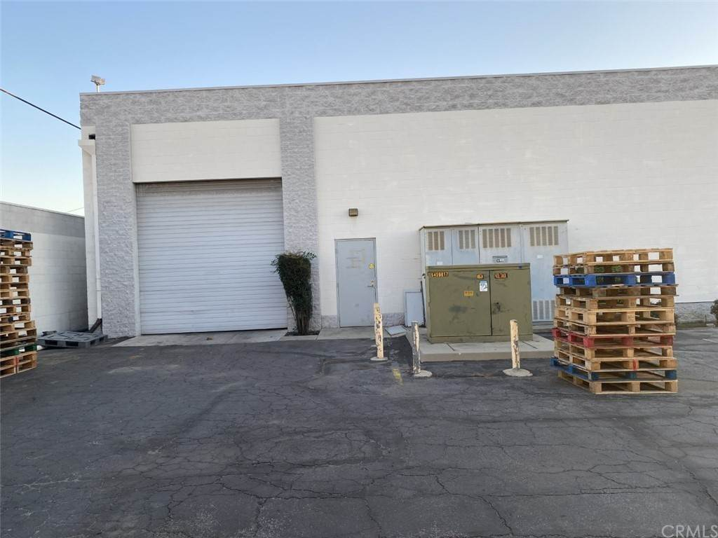 2. Commercial at 500 S Palm Avenue A Alhambra, California 91803 United States