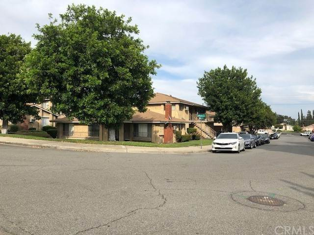Residential Income for Sale at 7451 Napa Court Rancho Cucamonga, California 91730 United States