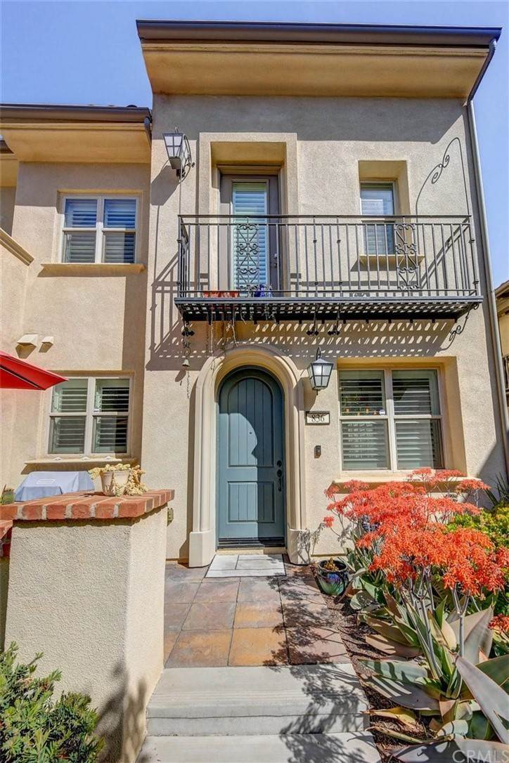 Residential for Sale at 836 Citrus Court Claremont, California 91711 United States