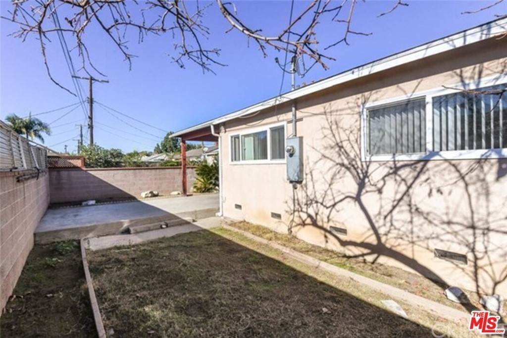 Residential Lease at 726 West 158Th Street Gardena, California 90247 United States