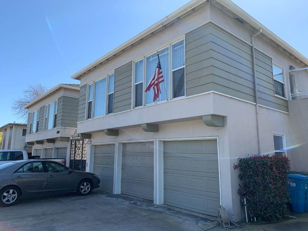 2. Apartments at 612 El Camino Real 3 San Mateo, California 94402 United States