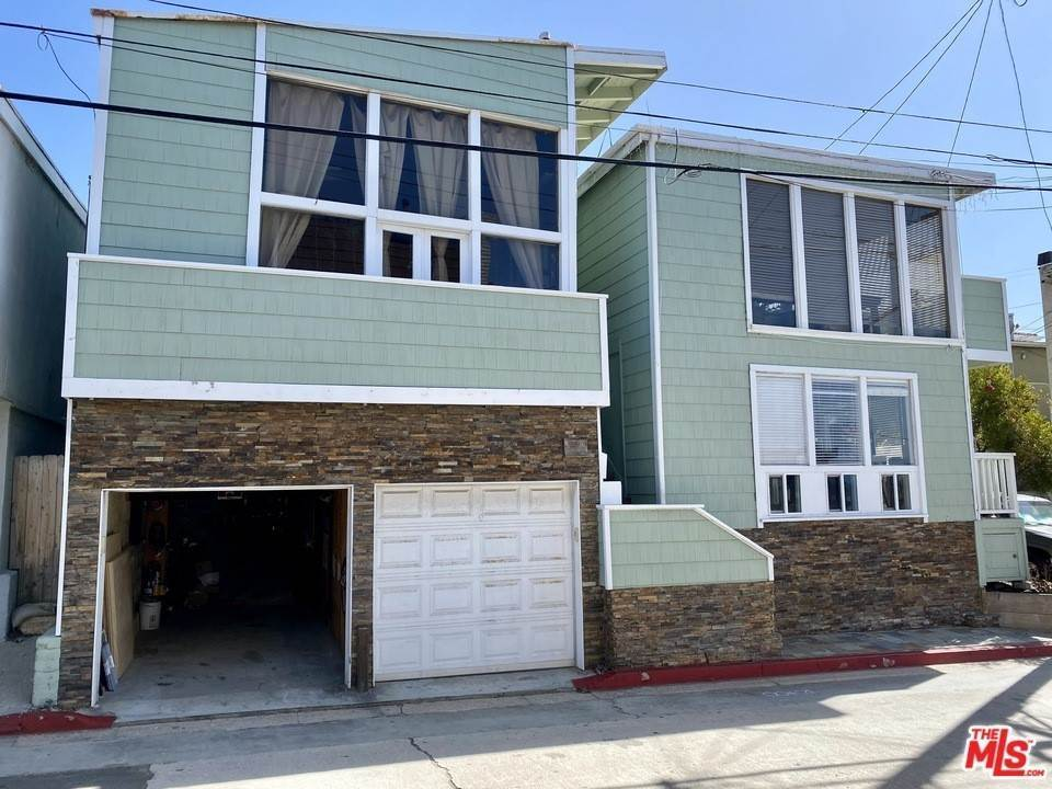 20. Residential Lease at 4400 Ocean Drive 1 Manhattan Beach, California 90266 United States