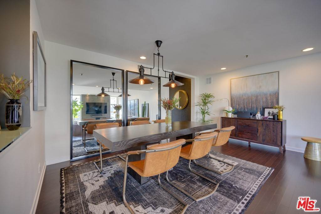 Residential Lease at 935 Westbourne Drive 103 West Hollywood, California 90069 United States