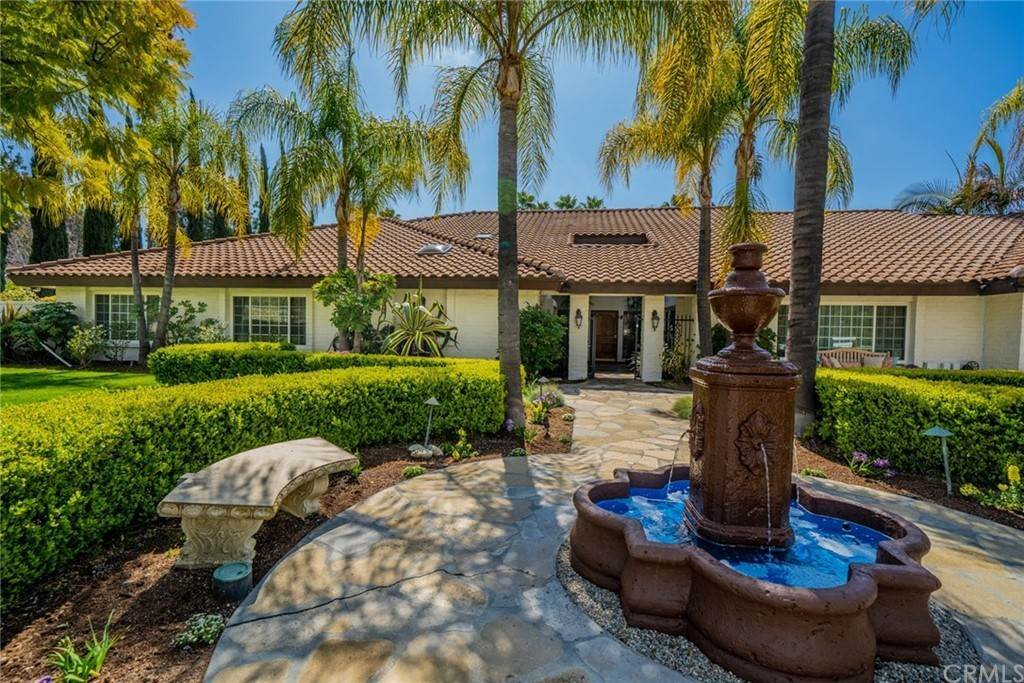 Residential for Sale at 398 Pomello Drive Claremont, California 91711 United States