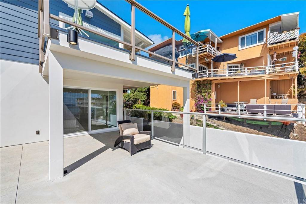 2. Apartments at 827 Cliff Drive Laguna Beach, California 92651 United States