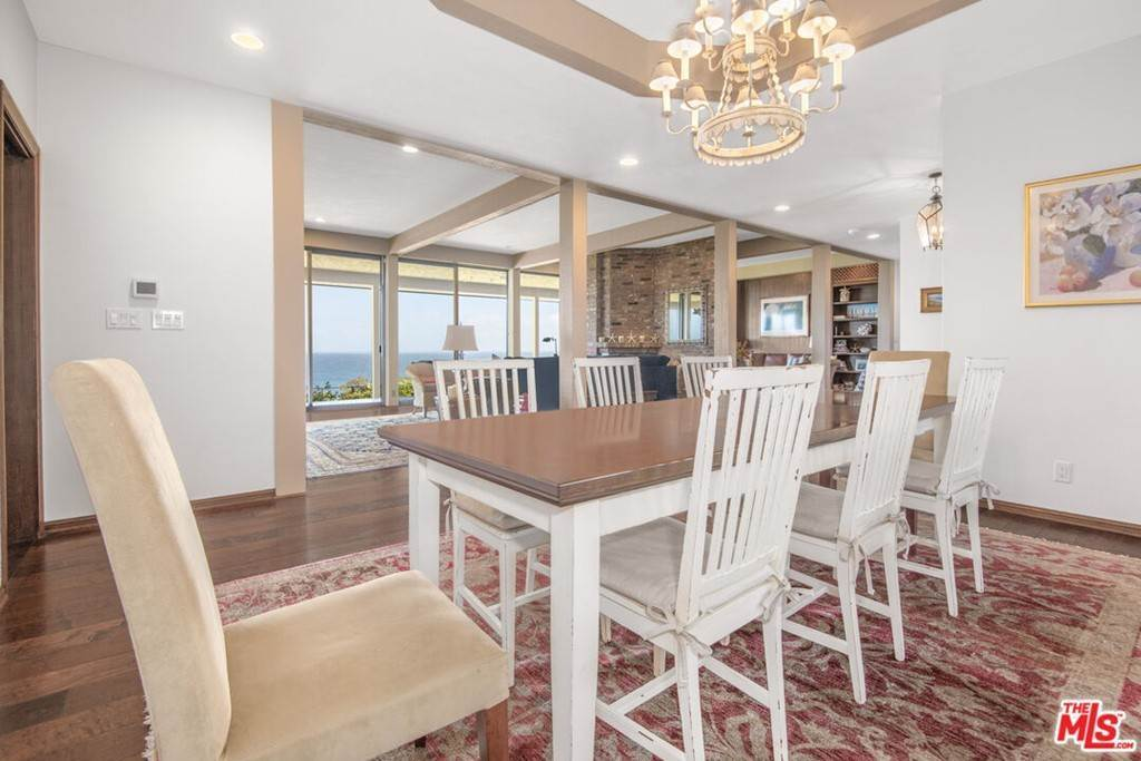 10. Residential Lease at 29008 Cliffside Drive Malibu, California 90265 United States