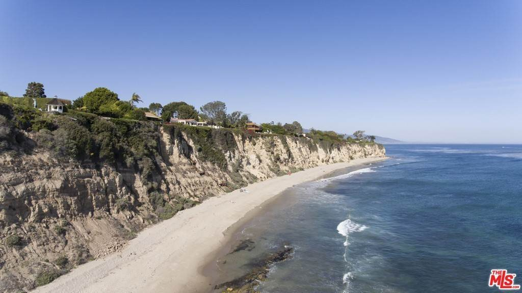 4. Residential Lease at 29008 Cliffside Drive Malibu, California 90265 United States