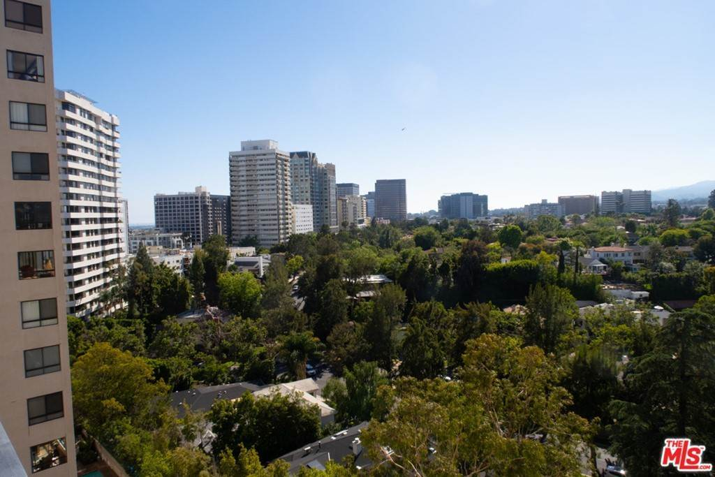 Residential Lease at 10535 WILSHIRE 1506 Los Angeles, California 90024 United States