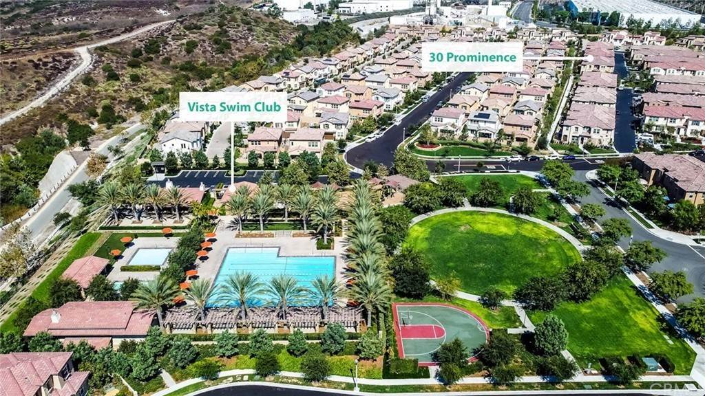 20. Residential Lease at 30 Prominence Lake Forest, California 92610 United States