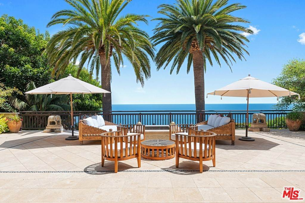 2. Residential Lease at 24834 Pacific Coast Highway Malibu, California 90265 United States