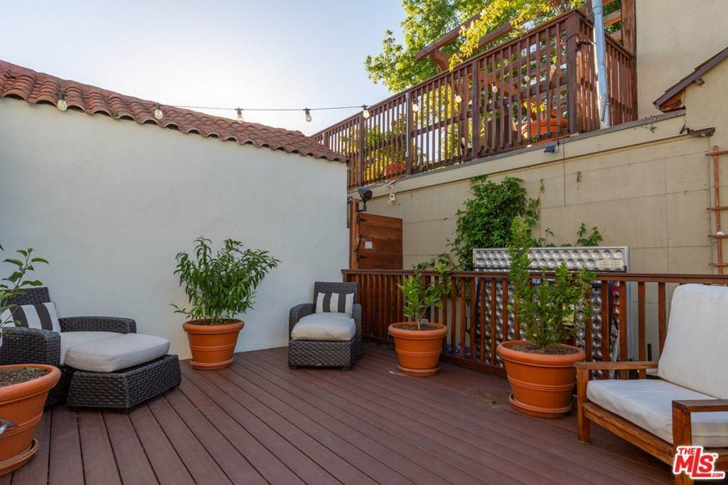 8. Residential Lease at 811 N SWEETZER Avenue West Hollywood, California 90069 United States