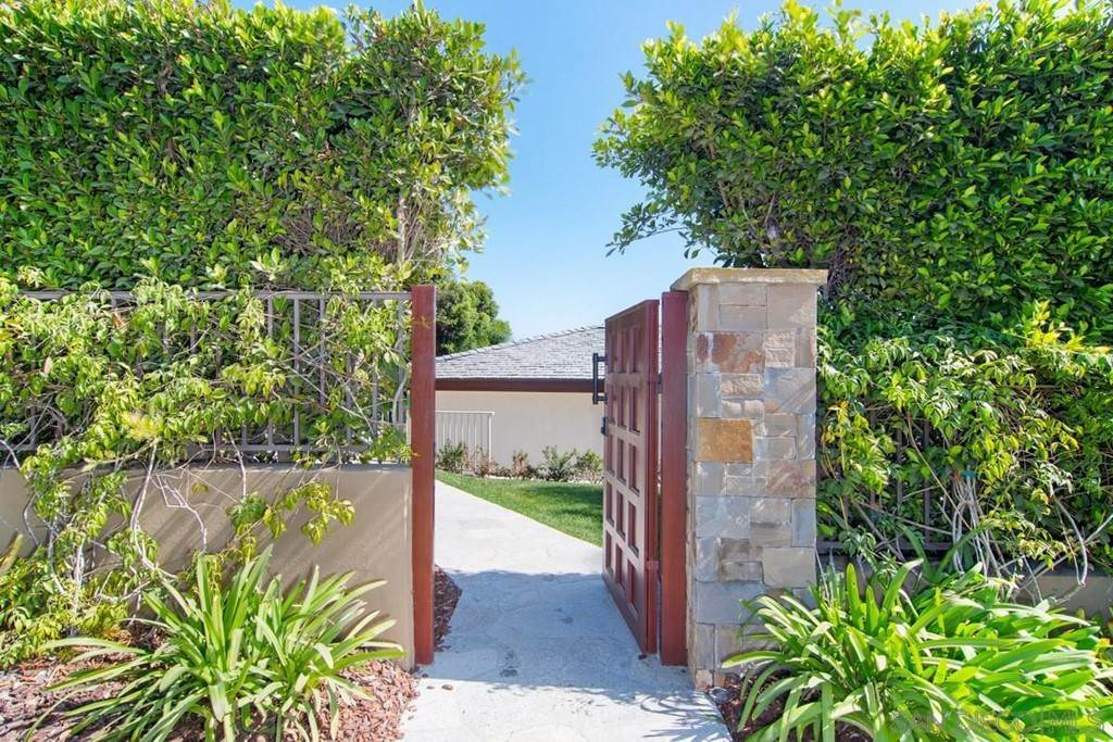 Residential Lease at 1761 Colgate Circle 2 La Jolla, California 92037 United States