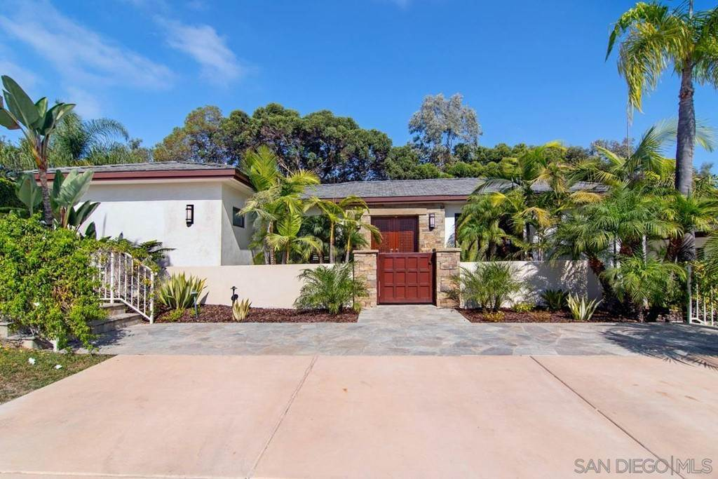2. Residential Lease at 1761 Colgate Circle 2 La Jolla, California 92037 United States