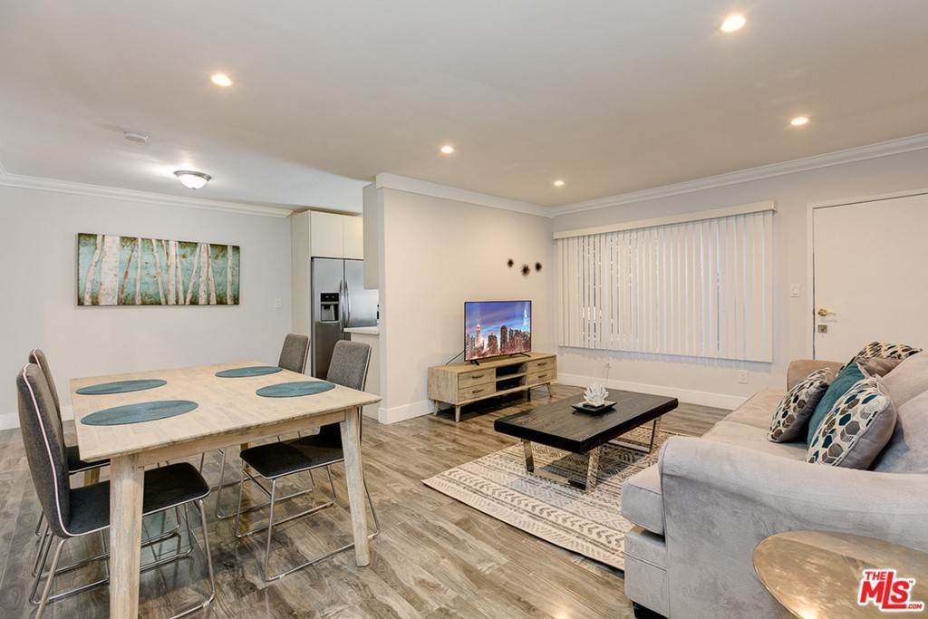 Residential Lease at 1406 N MARTEL Avenue 2 Los Angeles, California 90046 United States