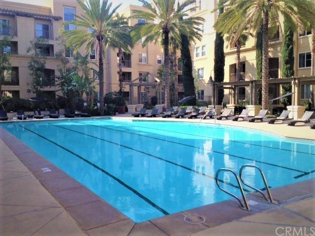 18. Residential Lease at 1210 Scholarship Irvine, California 92612 United States