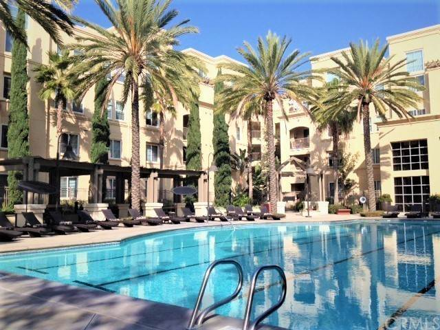 19. Residential Lease at 1210 Scholarship Irvine, California 92612 United States