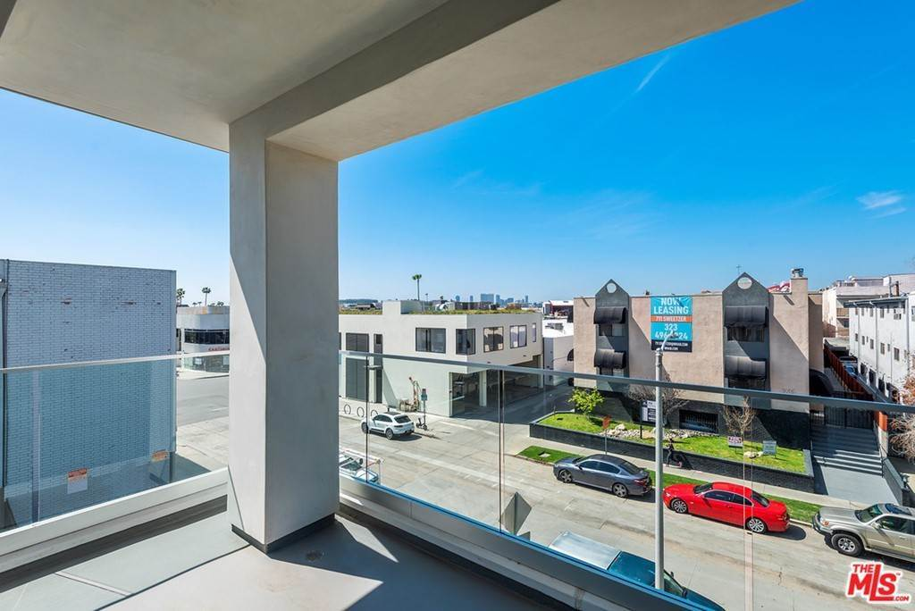 2. Residential Lease at 714 N Sweetzer Avenue 302 Los Angeles, California 90069 United States