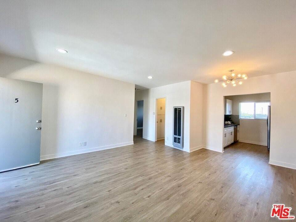 4. Apartments at 1217 N Virgil Avenue 5 Los Angeles, California 90029 United States