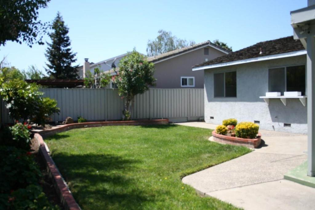 7. Residential Lease at 818 Seabury Drive San Jose, California 95136 United States